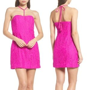 New w tags Lilly Pulitzer Demi 3-way Dress. Sz10